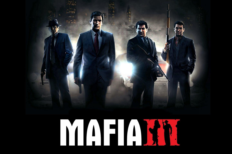 mafia III baner